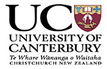 Canteburry Uni NZ